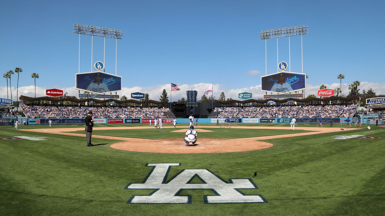 How Dodger Stadium divided, united, and transformed L A