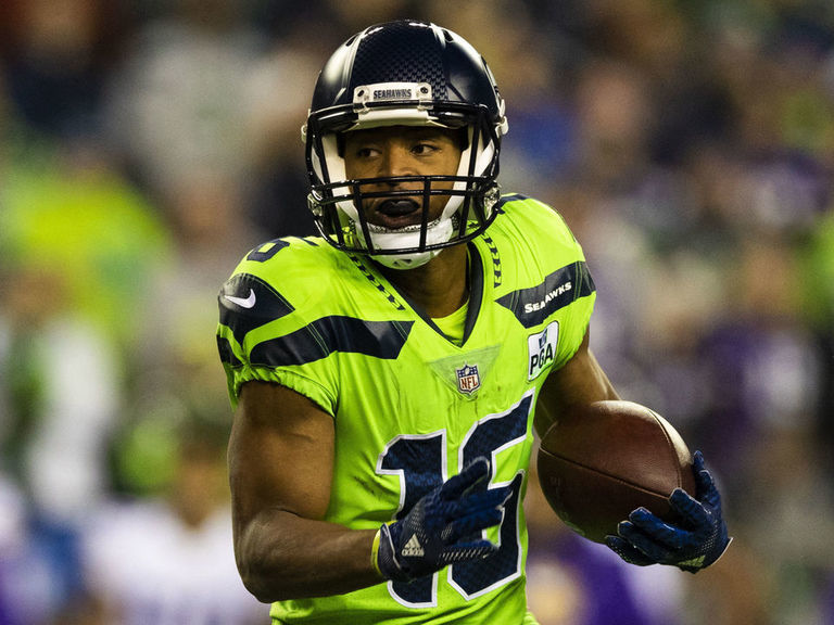 Fantasy: 2019 Projections - Can Seahawks' Lockett take over for Baldwi