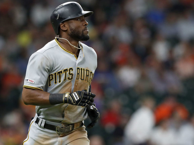 Report: Mets, Pirates reopen trade talks for Marte