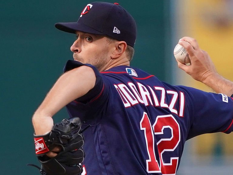 Twins' Odorizzi: People won't sign up for Tampa-Montreal split