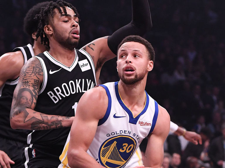 curry excited about warriors changes thescore
