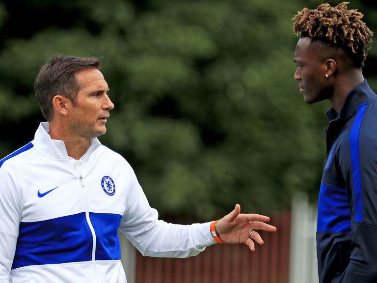 Lampard's dilemma: Who should be Chelsea's No. 1 striker?