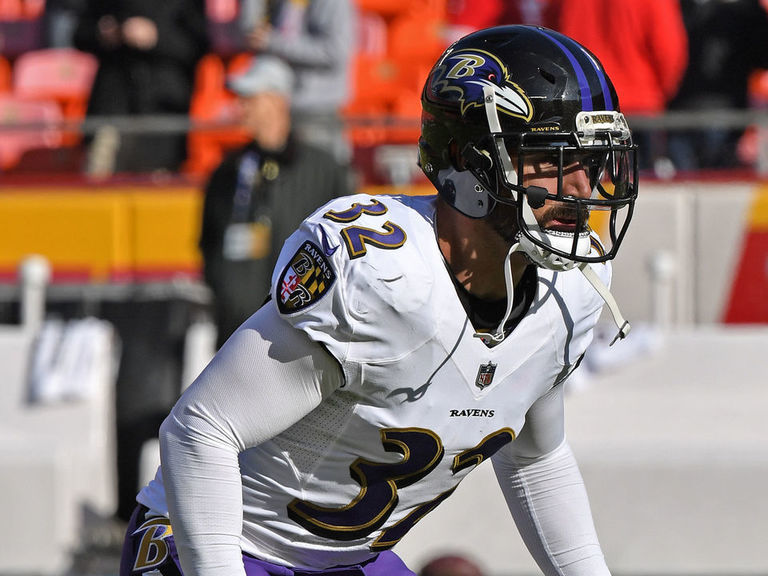 Weddle praises Rams CBs: They're 'the best I've ever played with'