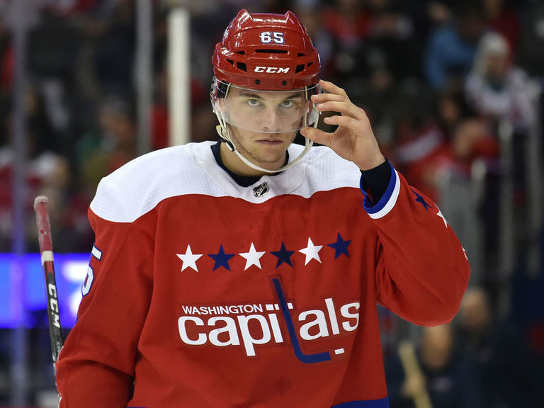 Avalanche sign Burakovsky to 1-year deal