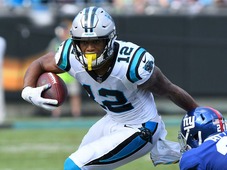 Fantasy: 2019 Projections - Will Moore and Samuel break out for Panthe