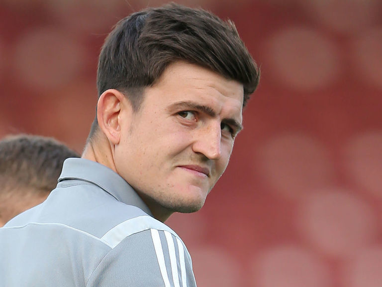 Rodgers: Maguire valuation not met by 'huge club'