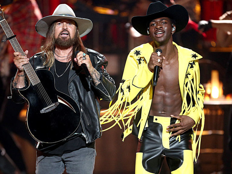 Billy Ray Cyrus using 'Old Town Road' to push for Pete Rose to be in H
