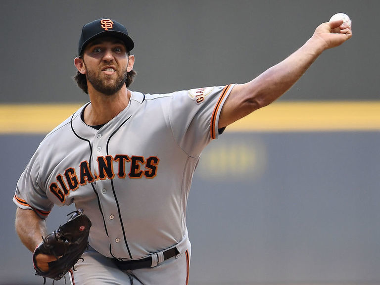 Report: Giants will be sellers at trade deadline despite hot stretch