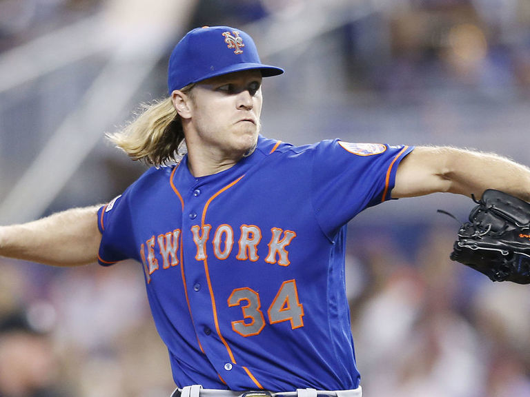 Report: Syndergaard unlikely to be traded due to price tag