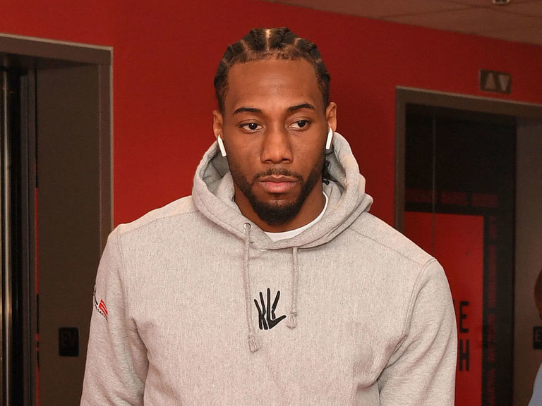 Nike files countersuit against Kawhi over 'Claw Design' logo