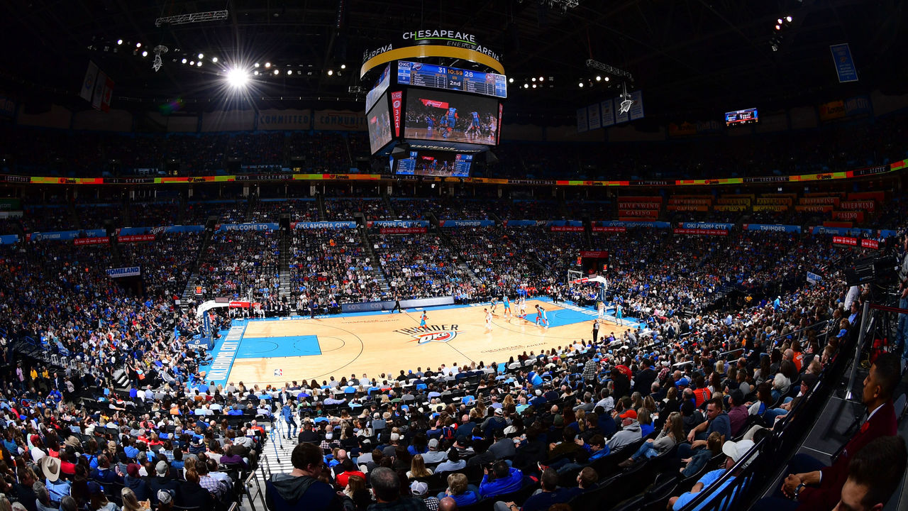 Police investigating death threats against Thunder staff after