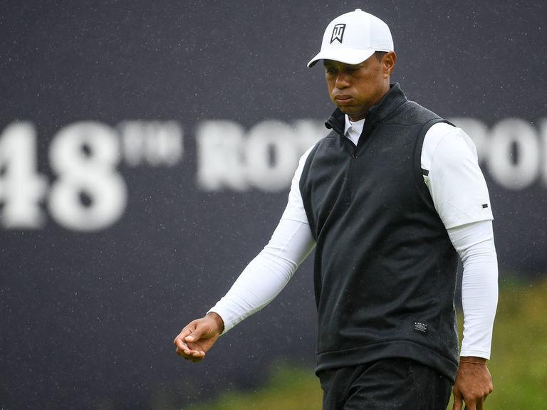 Tiger skipping WGC-FedEx St. Jude to prepare for playoffs