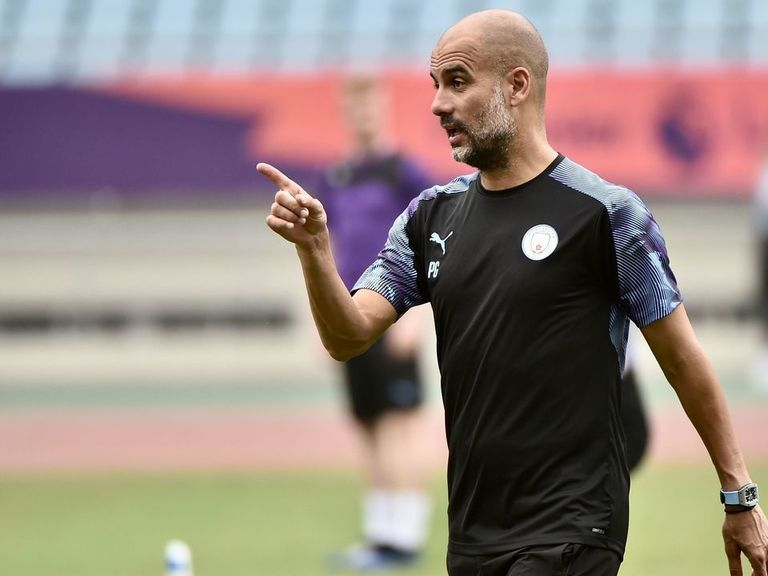 4 tactical tweaks Guardiola could implement at Manchester City