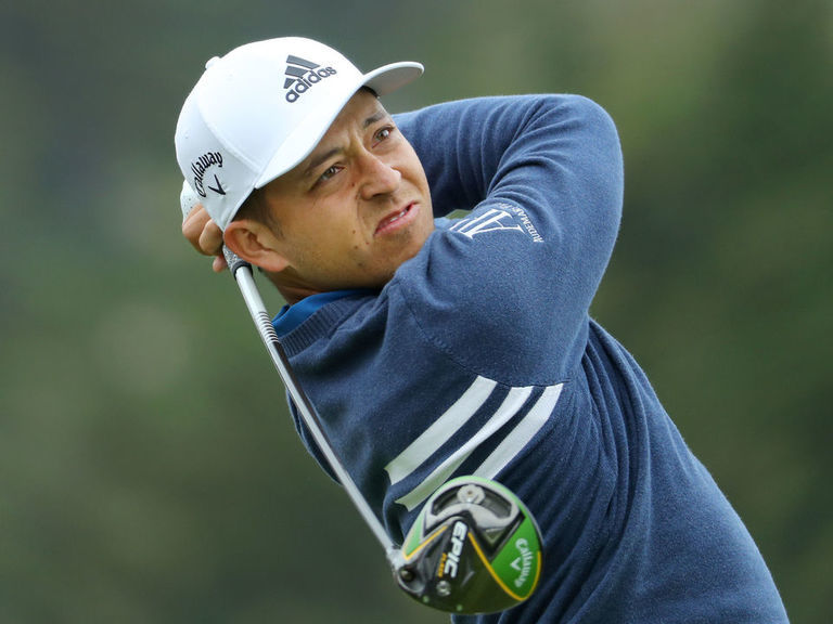 Schauffele became 1st to fail R&A's driver test before The Open