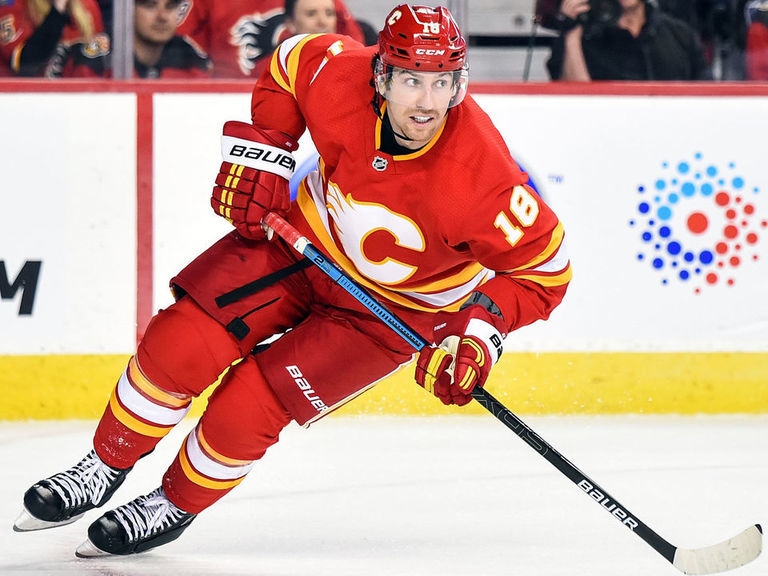 Oilers win deal with Flames as rivals swap ugly contracts