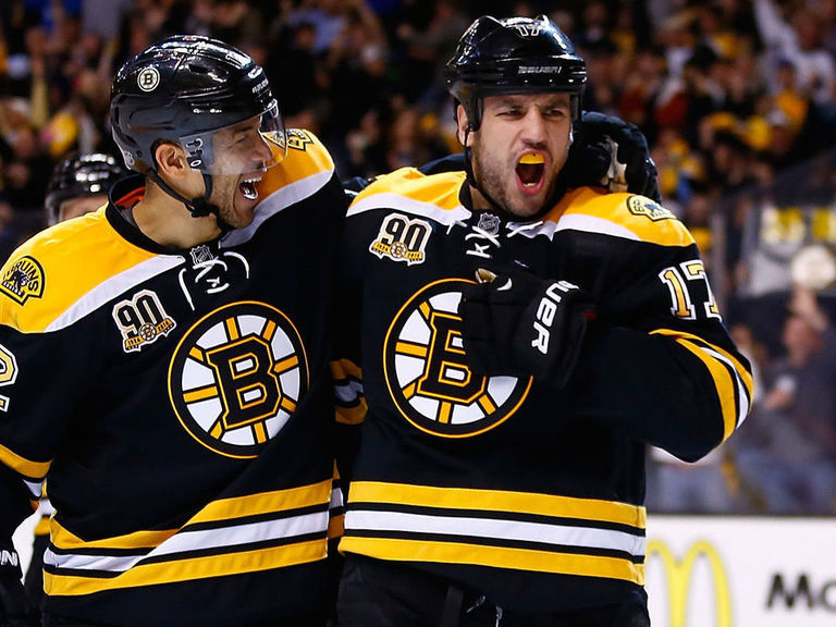 Iginla inspired Lucic to waive no-movement clause to join Flames