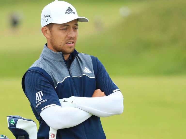Schauffele: R&A 'pissed me off' by making failed driver test public