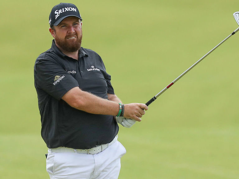 Lowry heavy betting favorite heading into Sunday at The Open
