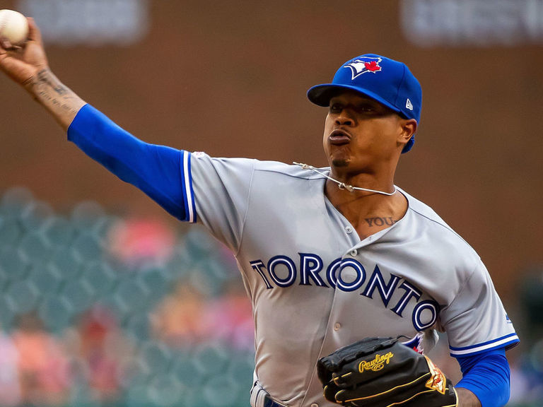 Report: Blue Jays wants Archer-like package for Stroman