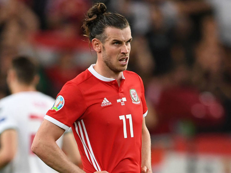 Report: Beijing Guoan prepared to make Bale highest-paid player in Chi