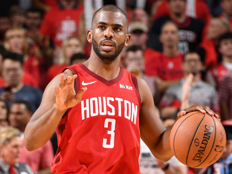 CP3 hopes to help peers manage finances