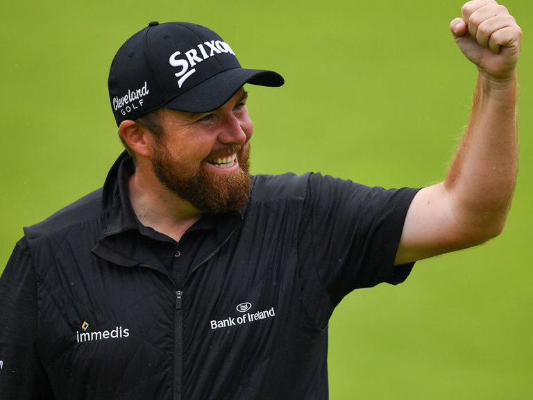 Lowry pockets over $1.9 million for Open Championship win