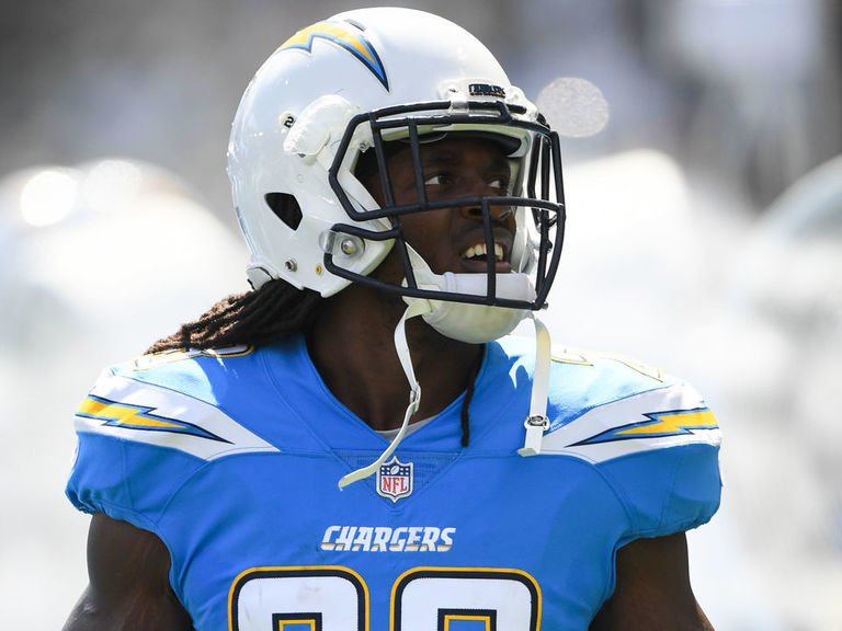 Chargers players upset Steelers' theme song played at home game