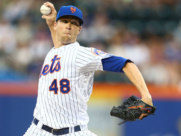2020 NL Cy Young opening odds: DeGrom gunning for 3-peat