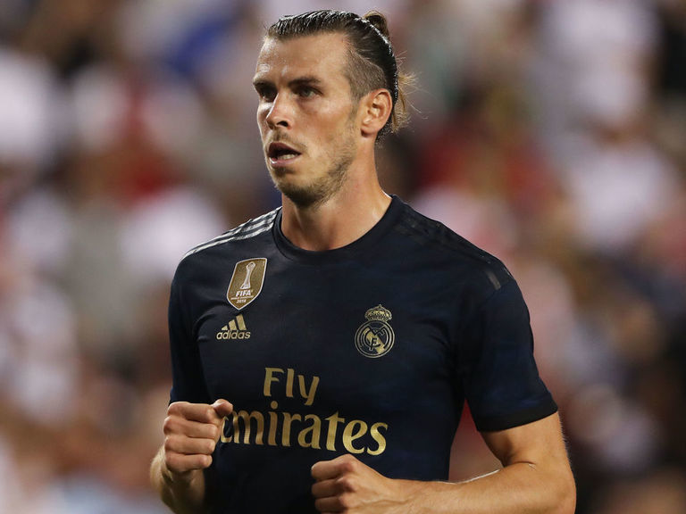 Report: Bale nearing lucrative Jiangsu Suning switch