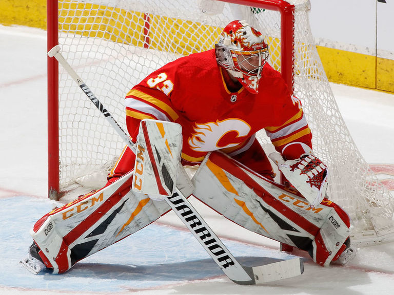 Flames re-sign Rittich to 2-year, $5.5M contract