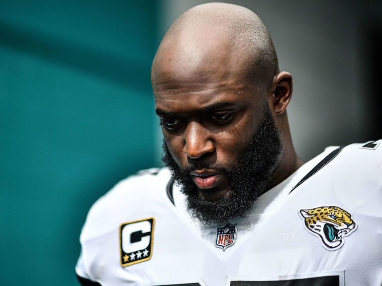 Fournette: Disappointing 2018 season 'humbled' Jaguars
