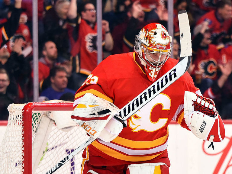 Rittich believes he can play more than 60 games next season