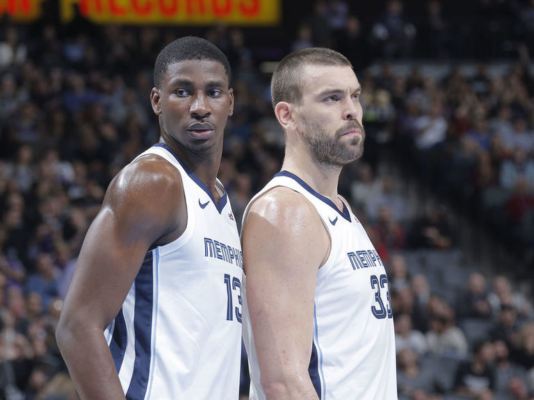 Past is prologue: How the Grizzlies can refine their team-building for