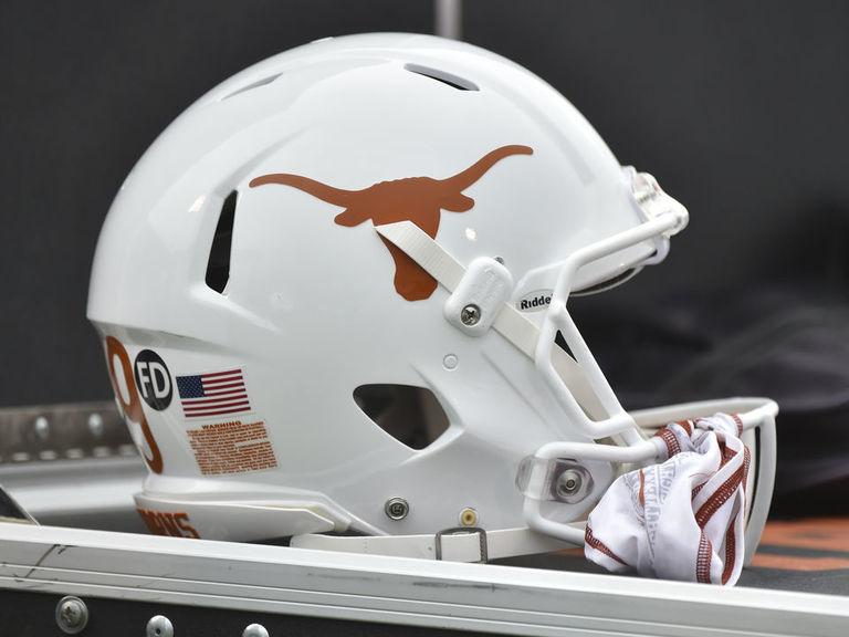 Texas lands 4-star WR Quentin Johnston