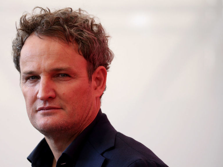 Jason Clarke to play Jerry West in HBO Lakers drama 'Showtime'