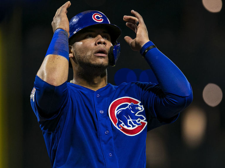 Report: Teams believe Cubs' Contreras will be available in trade