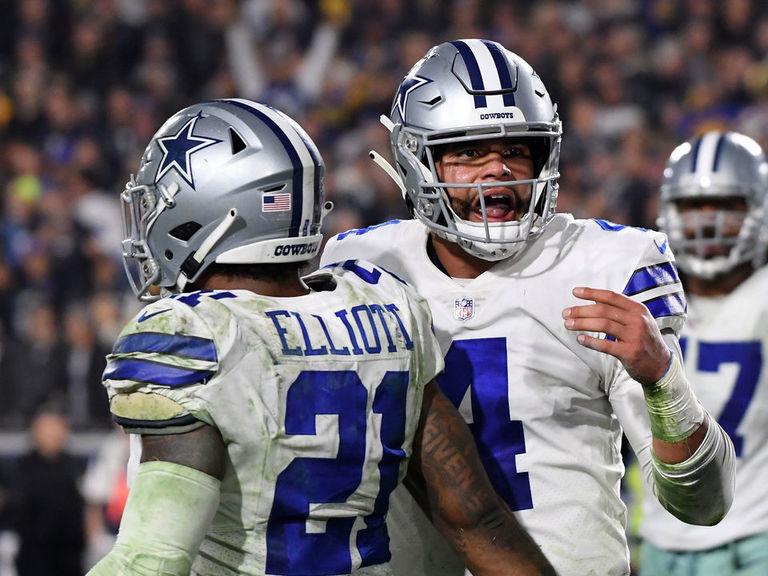 NFL Week 3 betting power rankings