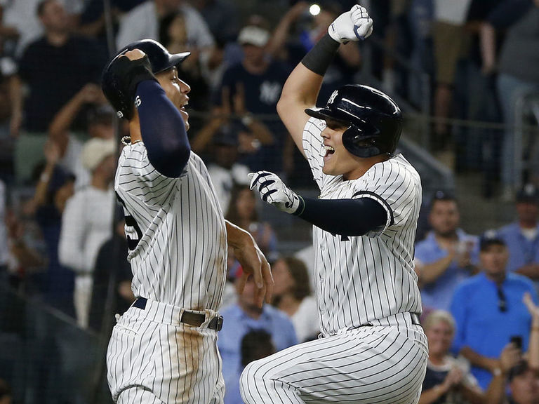 Yankees clinch 27th consecutive winning season