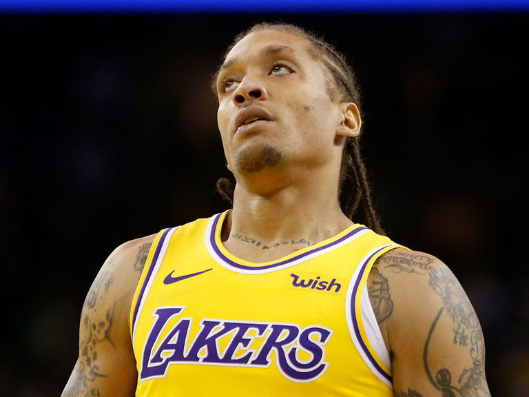 Report: Beasley suspended 5 games for violating anti-drug policy