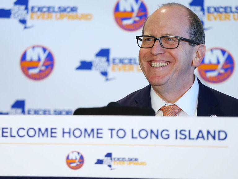 Islanders arena project gets state approval