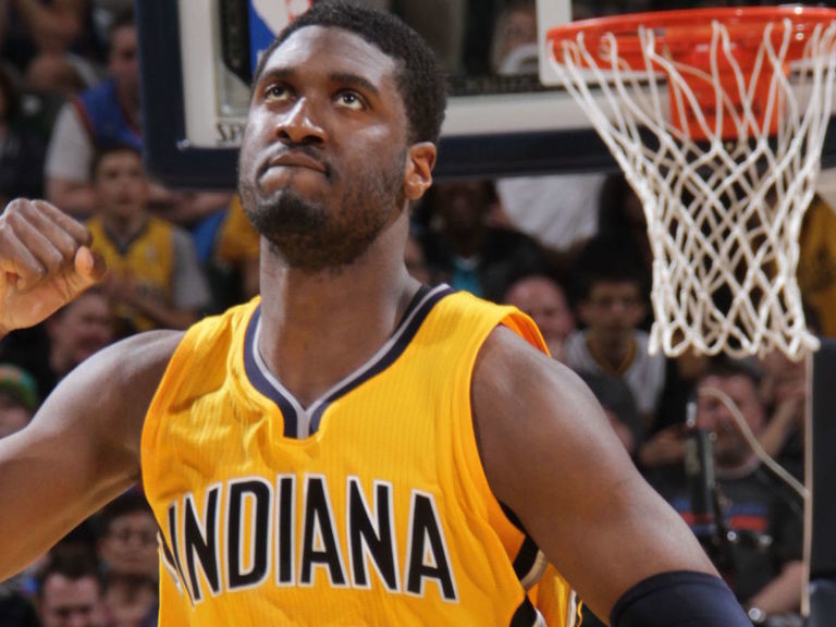 Report: Sixers hire Hibbert to player development coaching role