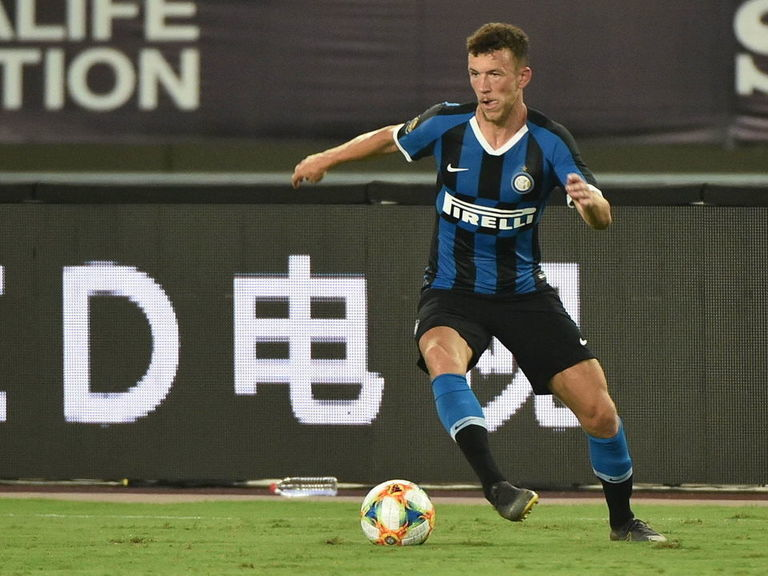 Report: Bayern closing in on €5M loan for Inter's Perisic