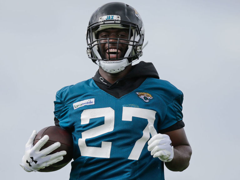 Fournette: I got 'bad people out of my life' after turbulent 2018 seas