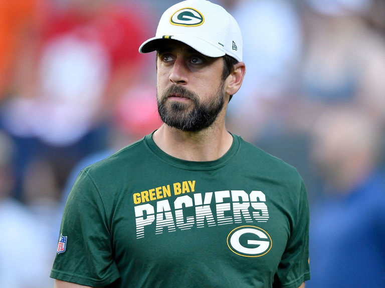 Aaron Rodgers: 'I voted no' on proposed CBA