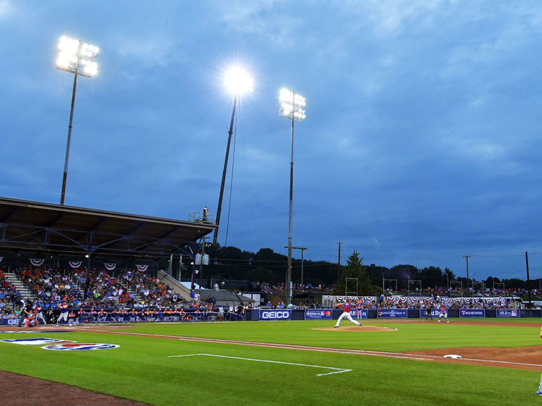 Report: MLB proposes overhaul of lower minor-league structure