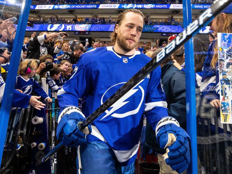 Hedman feeling 100 percent after injury struggles last season
