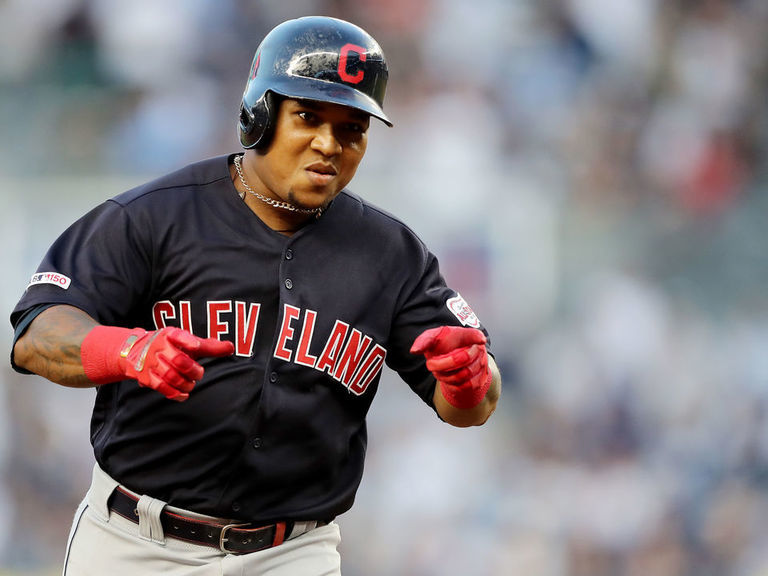 Report: Indians' Ramirez could return Tuesday vs. White Sox