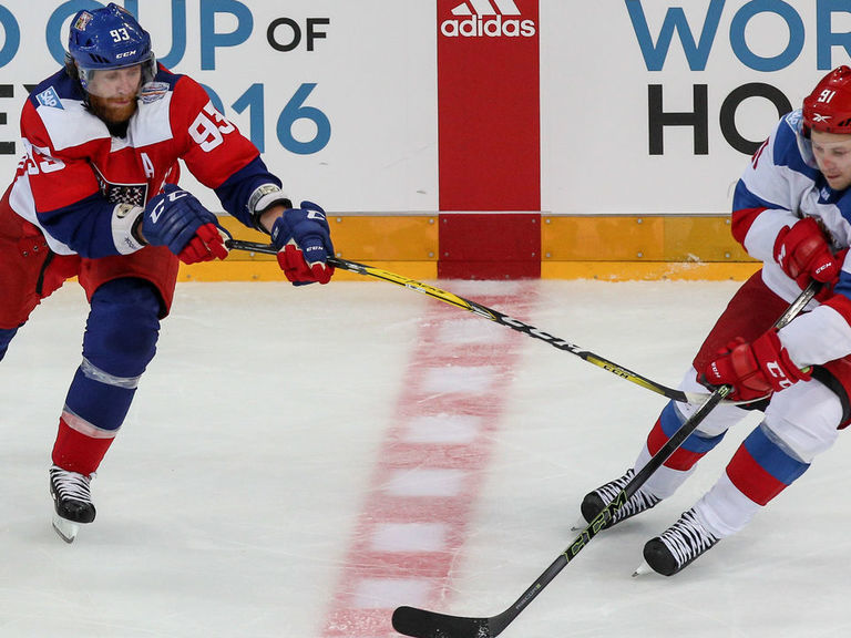Forecasting Russia's, Czech Republic's rosters for potential 2021 Worl