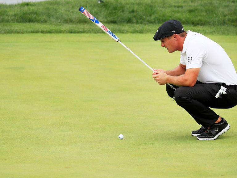 European Tour cracking down on pace of play