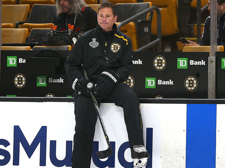 Report: Bruins, Cassidy have begun talks on contract extension